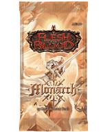 Karetní hra Flesh and Blood TCG: Monarch - Unlimited Booster
