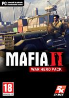 Mafia II DLC Pack - War Hero (PC) DIGITAL