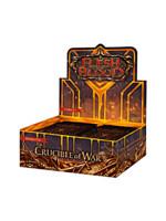 Karetní hra Flesh and Blood TCG: Monarch - Crucible of War Booster Box (24 boosterů)