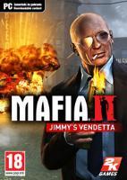 Mafia II Jimmys Vendetta (PC) DIGITAL