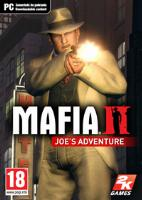 Mafia II Joes Adventures (PC) DIGITAL