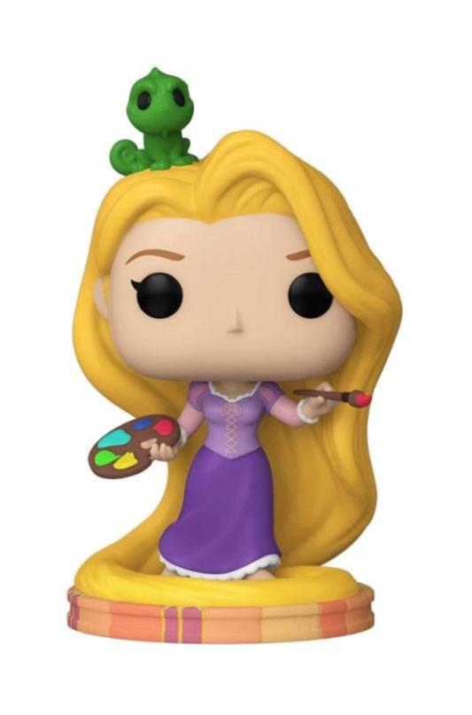 Figurka Disney - Rapunzel Ultimate Princess (Funko POP! Disney 1018)