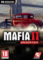 Mafia II DLC Pack - Greaser (PC) DIGITAL