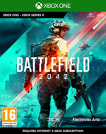 Battlefield 2042 (XBOX)