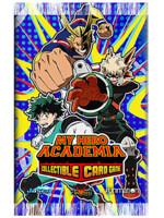 Karetní hra My Hero Academia - Booster (10 karet)