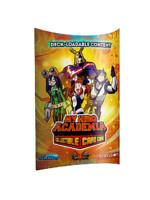 Karetní hra My Hero Academia - Deck-Loadable Content (rozšíření)