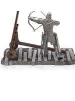 Figurka Kingdom Come: Deliverance -  Kumánský válečník (Gryphon Studio)