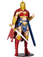 Figurka DC Comics - Wonder Woman with Helmet of Fate (McFarlane DC Multiverse)