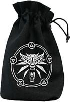 Váček na kostky Zaklínač - Geralt School of Wolf