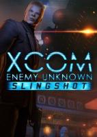 XCOM: Enemy Unknown - Slingshot Content Pack (PC) DIGITAL