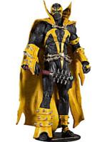 Figurka Mortal Kombat - Spawn (McFarlane Golden Label Series)