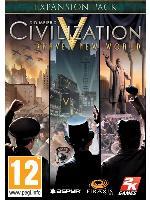 Sid Meier's Civilization V: Brave New World (PC) DIGITAL