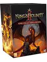 Kings Bounty 2 - King Collectors Edition (PC)