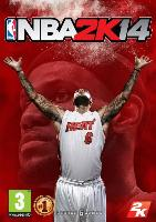 NBA 2K14 (PC) DIGITAL
