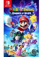 Mario + Rabbids Sparks of Hope (SWITCH)
