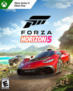 Forza Horizon 5 (XBOX)