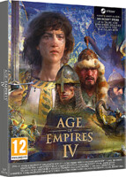 Age of Empires IV (PC)