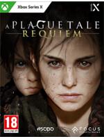 A Plague Tale: Requiem (XSX)