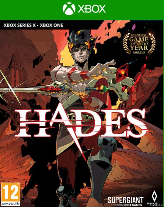 Hades (XBOX)