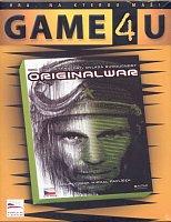 Game4U - Original War (PC)