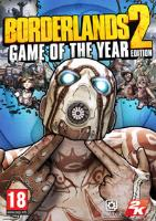 Borderlands 2 Game Of The Year (PC) DIGITAL