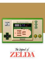 Konzole Nintendo Game & Watch: The Legend of Zelda (SWITCH)