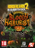 Borderlands 2 Headhunter 1: Bloody Harvest (PC) DIGITAL