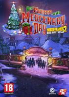 Borderlands 2 Headhunter 3: Mercenary Day (PC) DIGITAL