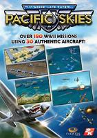 Ace Patrol: Pacific Skies (PC DIGITAL)