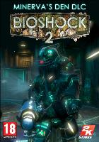 BioShock 2: Minerva's Den (PC) DIGITAL