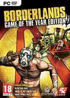 Borderlands Game of the Year Edition (PC) DIGITAL