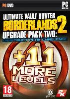 Borderlands 2 Ultimate Vault Hunter Upgrade Pack 2 Digistruct Peak Challenge (PC) DIGITAL