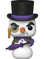 Figurka Batman - The Penguin Snowman (Funko POP! Heroes 367)