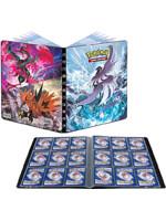 Album na karty Pokémon - Sword and Shield: Chilling Reign A4 (252 karet)