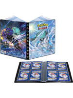 Album na karty Pokémon - Sword and Shield: Chilling Reign A5 (80 karet)