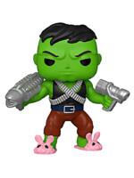 Figurka Marvel - Hulk Special Edition 15 cm (Funko POP! Marvel 705)