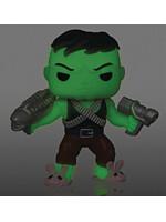 Figurka Marvel - Hulk Special Edition 15 cm Chase (Funko POP! Marvel 705)