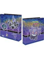 Album na karty Pokémon - Haunted Hollow (A4 kroužkové)