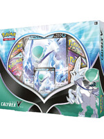 Karetní hra Pokémon TCG: Sword & Shield Chilling Reign - Ice Rider Calyrex V Box