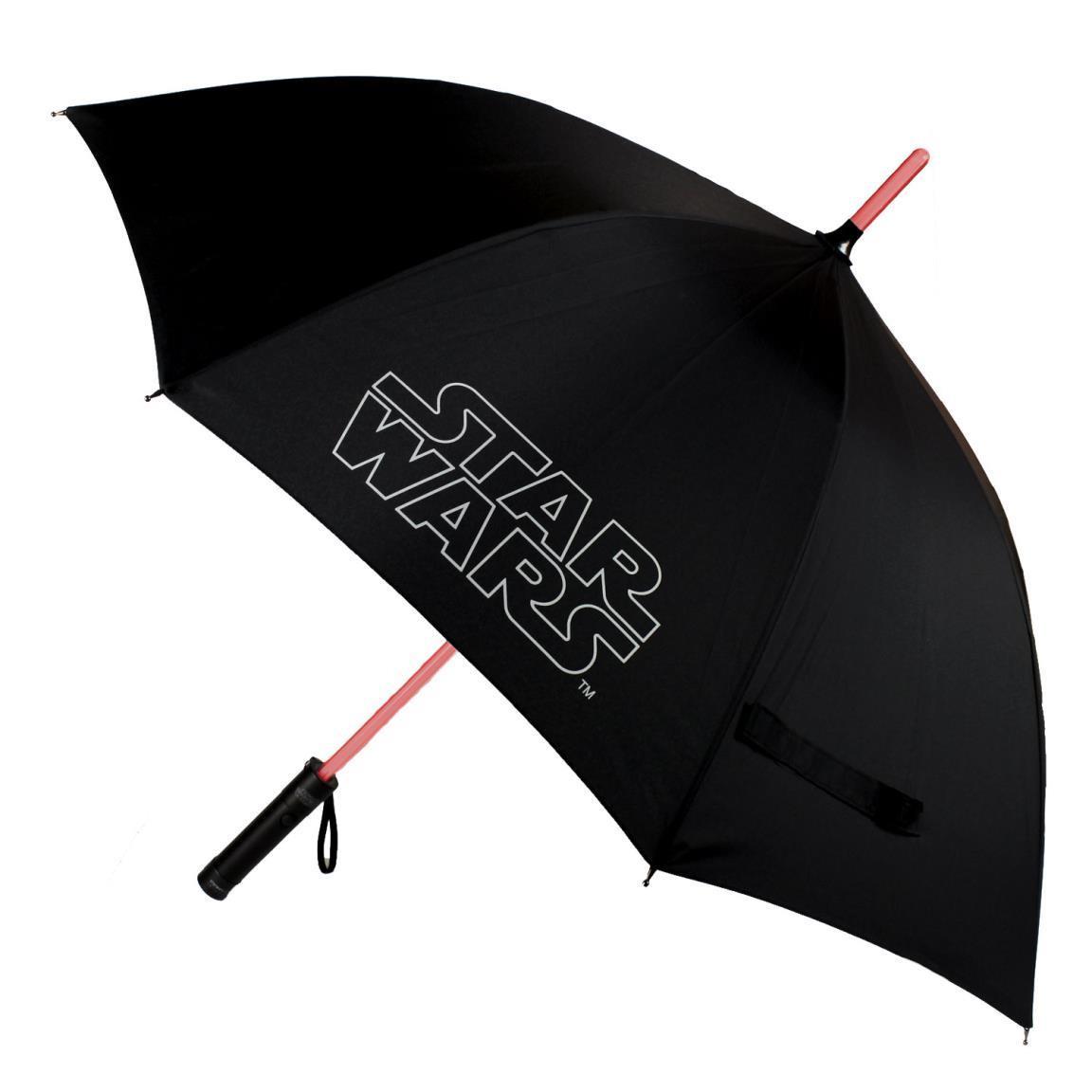 Deštník Star Wars - Logo (svítící)