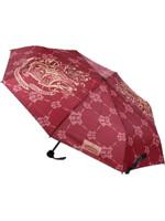 Deštník Harry Potter - Hogwarts (červený)