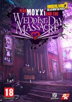 Borderlands 2 Headhunter 4: Wedding Day Massacre (PC) DIGITAL