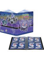 Album na karty Pokémon - Haunted Hollow A5 (80 karet)