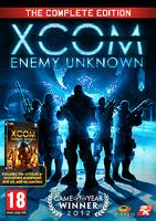 XCOM: Enemy Unknown – The Complete Edition (PC) DIGITAL