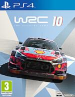WRC 10 (PS4)