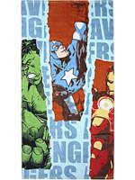 Ručník Avengers - Characters