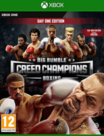 Big Rumble Boxing: Creed Champions - Day One Edition (XBOX)