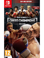 Big Rumble Boxing: Creed Champions - Day One Edition (SWITCH)
