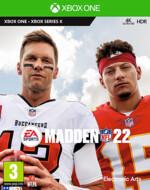 Madden NFL 22 (XBOX)