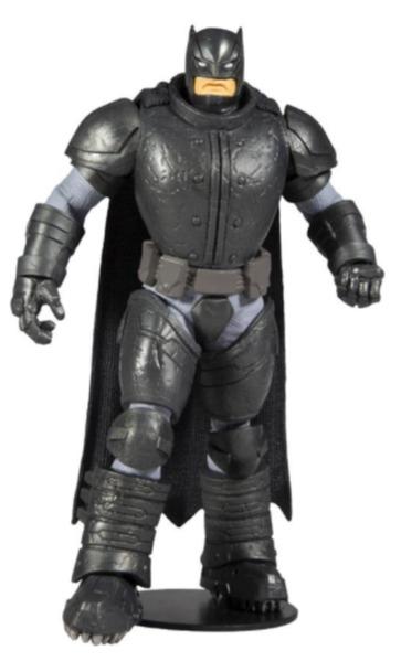 Figurka DC Comics - Armored Batman (McFarlane DC Multiverse)